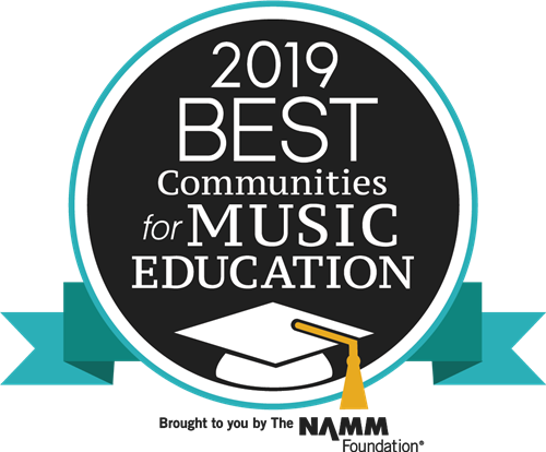 Wauwatosa School District named among Best Communities for Music Education