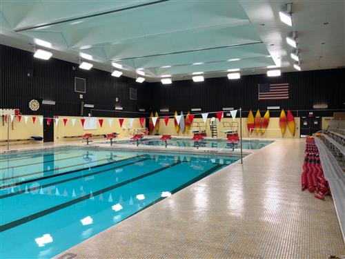WSD Alumni Donate $4.7 Million for New East High School Aquatic Space and Outdoor Learning Space at Lincoln Elementary