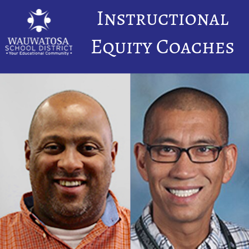 Instructional Equity Coaches Reflect on District's Work To Create Equity In Excellence