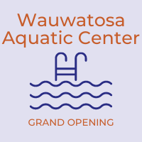 Wauwatosa Aquatic Center Grand Opening Event
